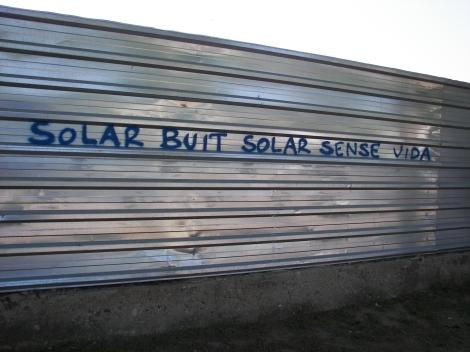 Solar Valentine, La Ribera 065