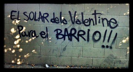 La Valentine per al barri (2)